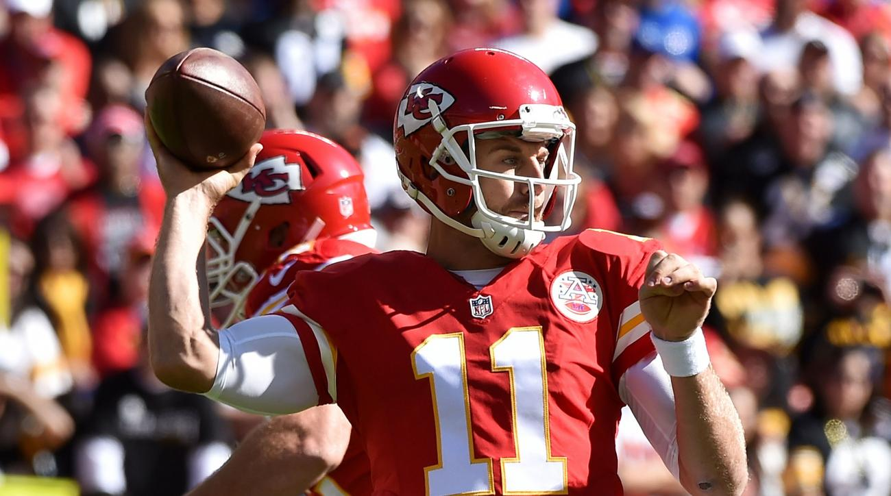 How to watch Lions vs. Chiefs