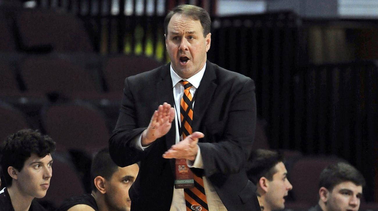 pacific tigers ncaa investigation academic misconduct