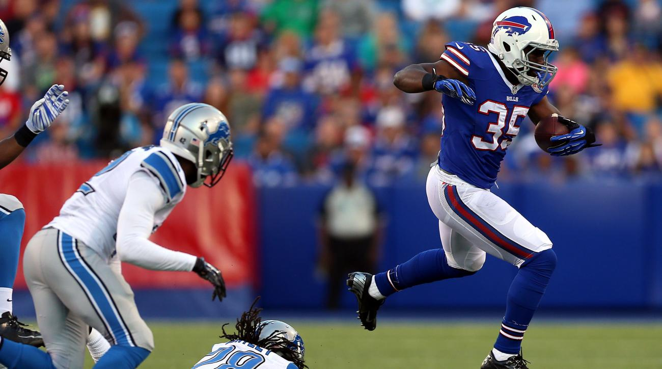 seattle seahawks sign bryce brown update fantasy