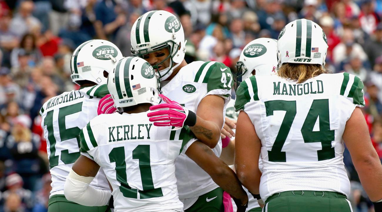 How to watch Jets vs. Raiders
