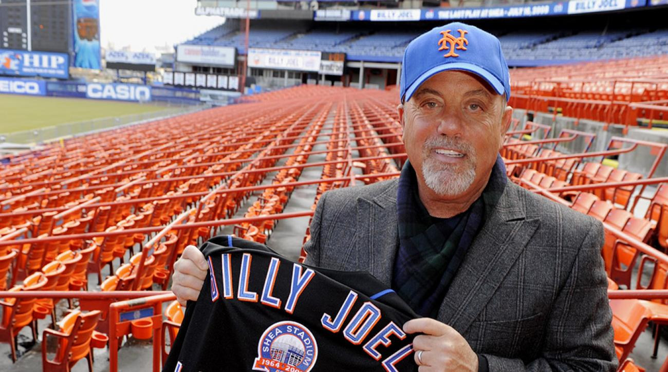 world series mets royals billy joel national anthem