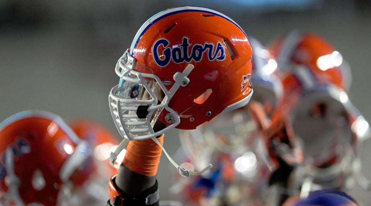 antonneous clayton florida gators recruiting class of 2016