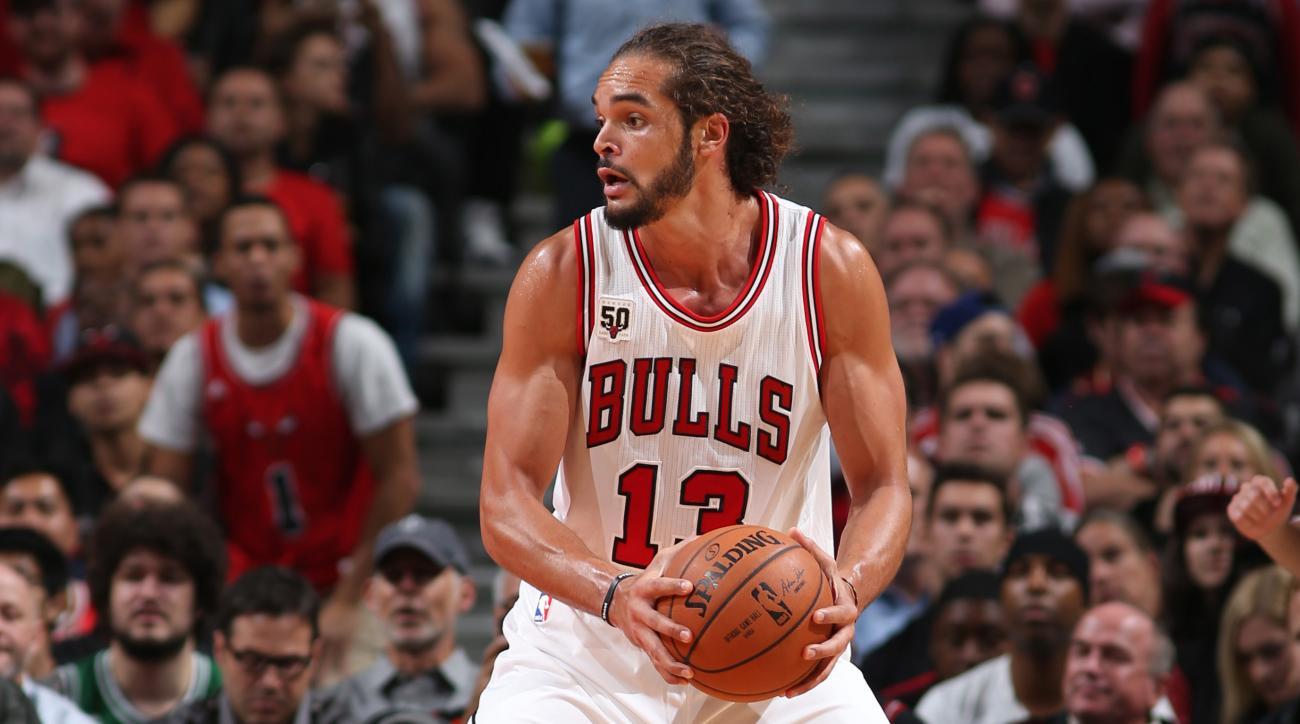 NBA rumors: latest news as the 2015-16 season begins