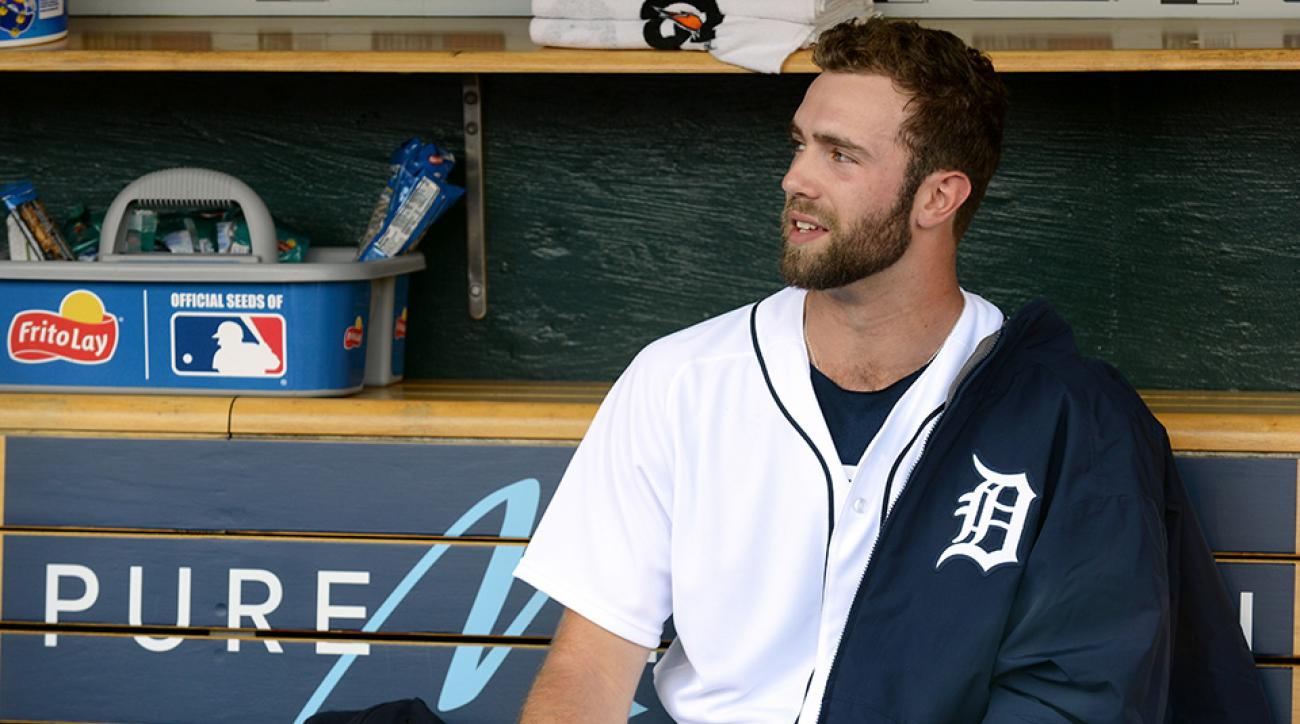 daniel norris tigers cancer update surgery