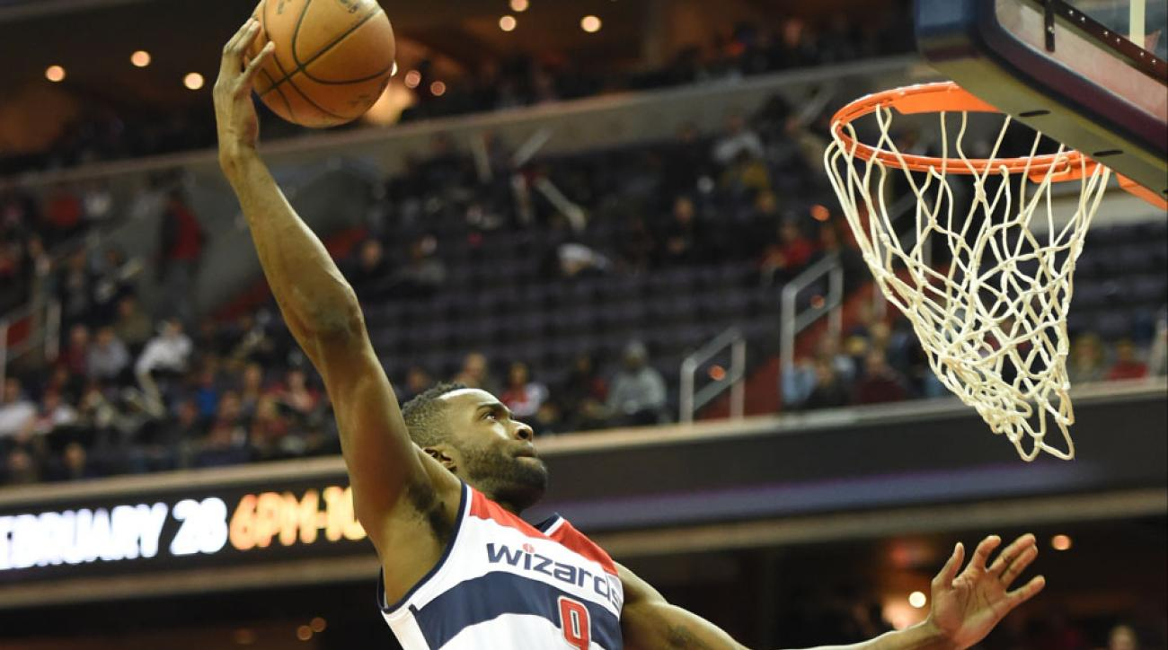 nba rumors new injuries martell webster washington wizards