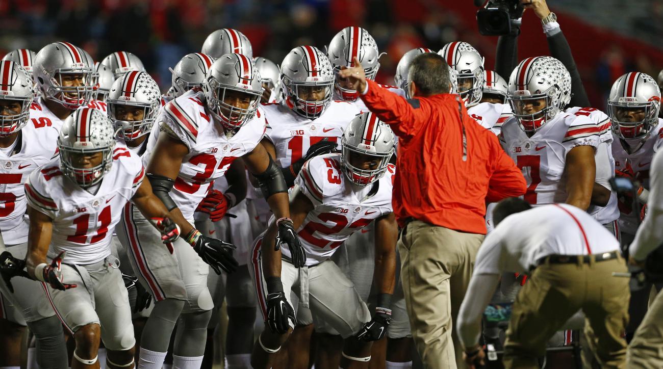 Ohio State self-reports six minor NCAA violations
