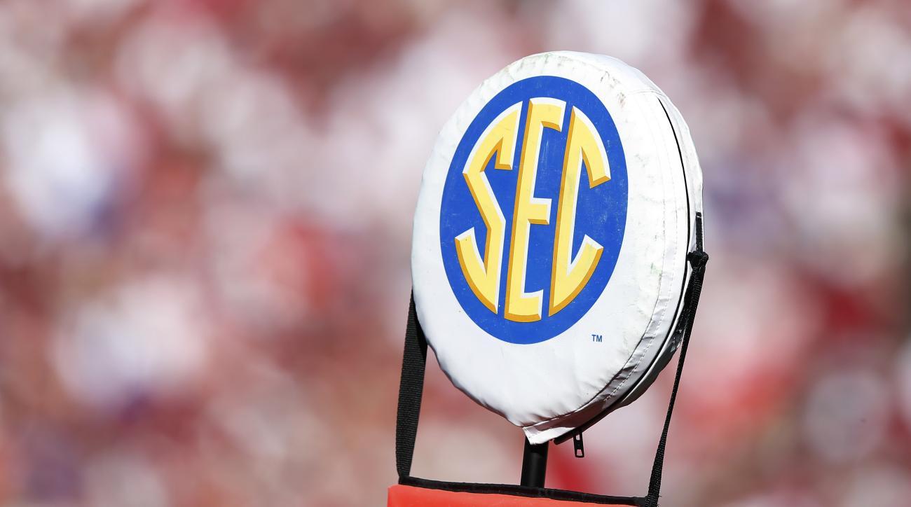 SEC releases 2016 schedule