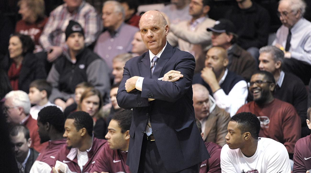 st joes basketball coach phil martelli contract extension