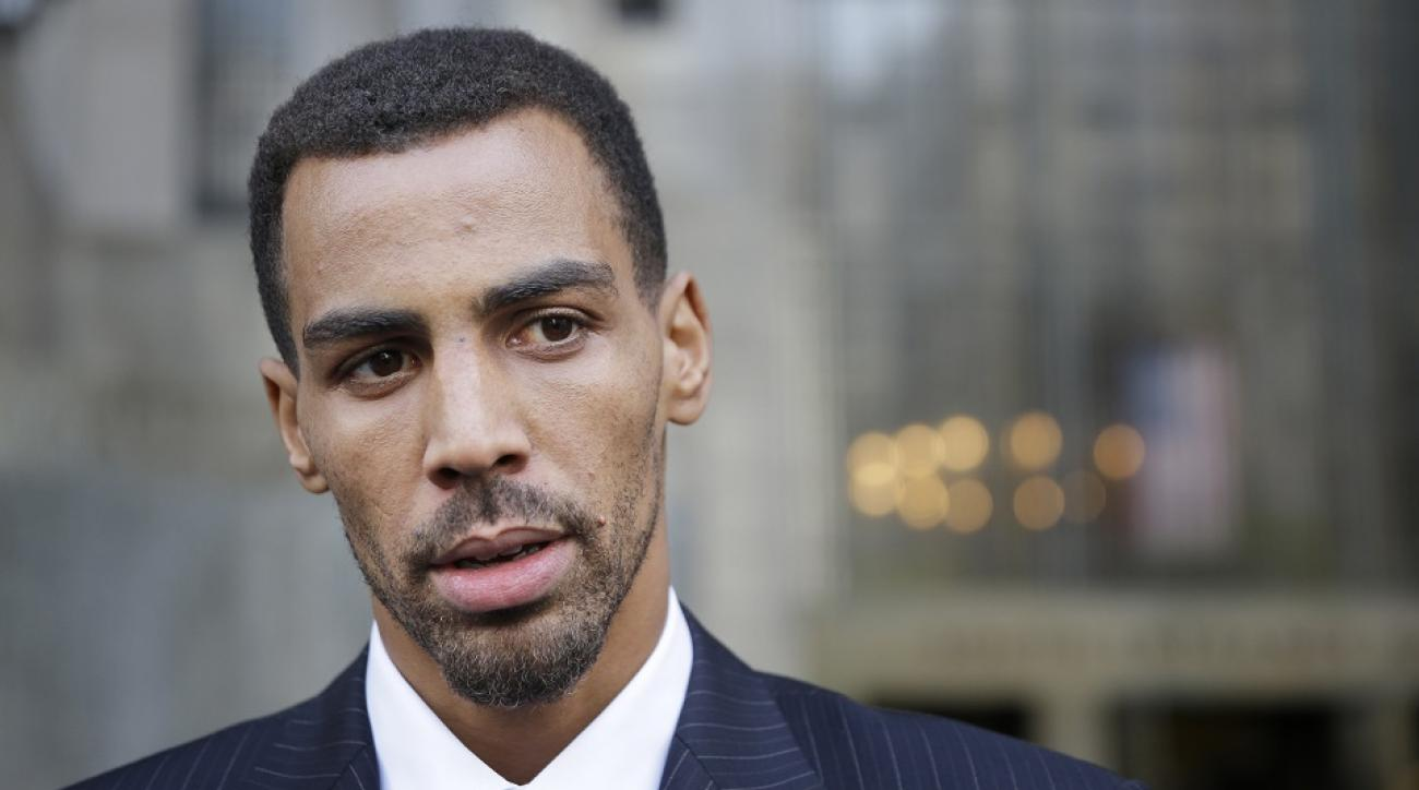Thabo Sefolosha was found not guilty of obstructing justice, and now is filing a civil suit against the NYPD