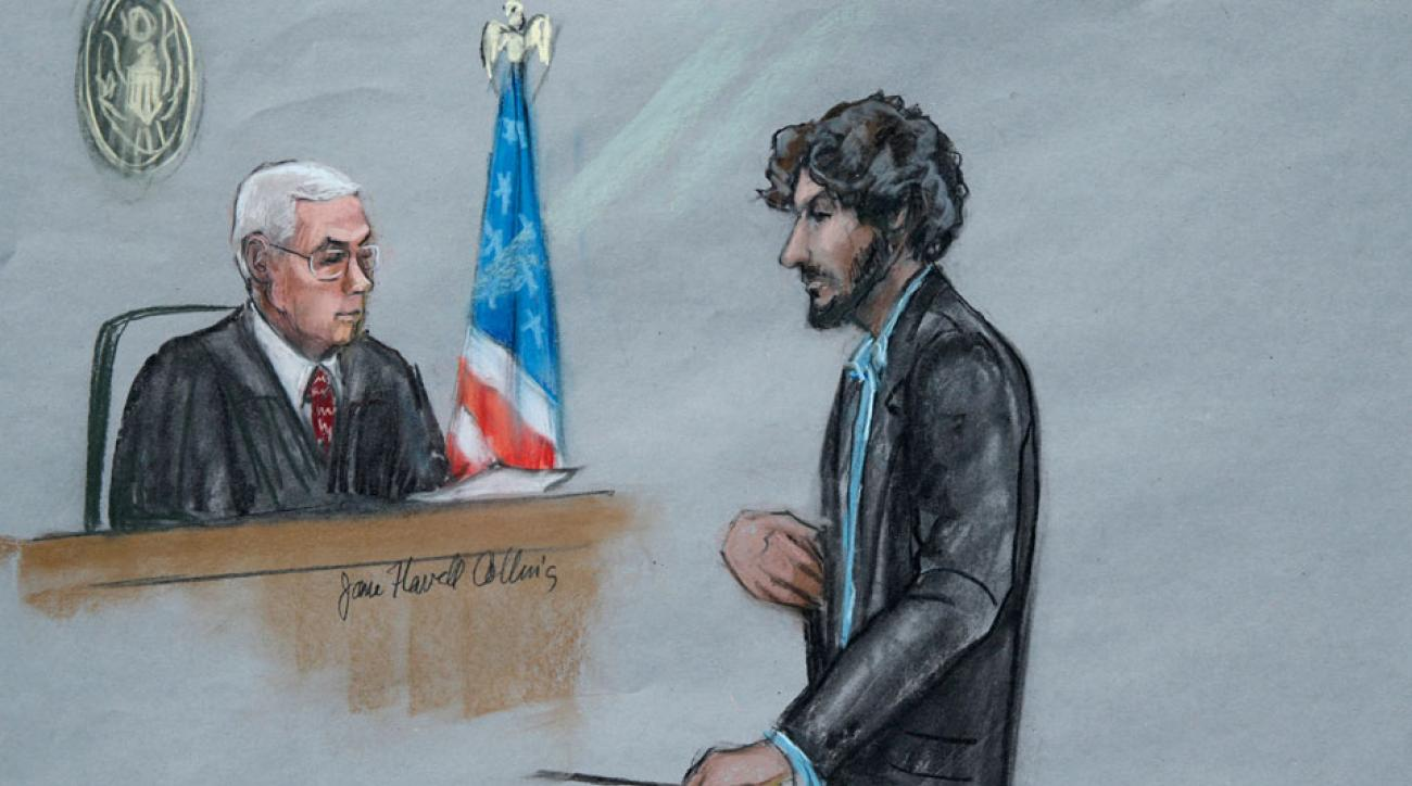 Dzhokhar Tsarnaev new trial requested