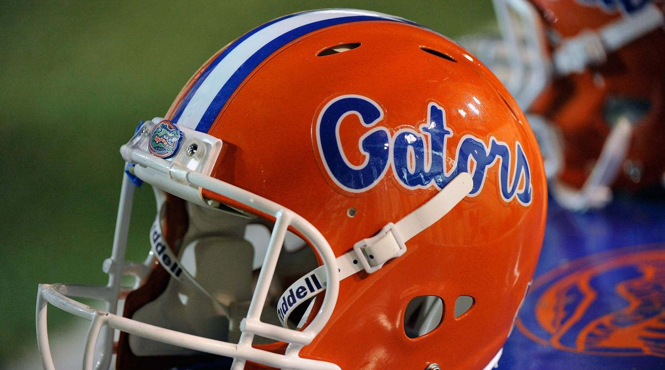 Florida Gators pick up dental student as backup kicker