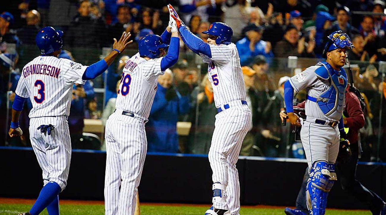 85a2ae348 World Series Game 3  Mets defeat Royals to cut deficit in half