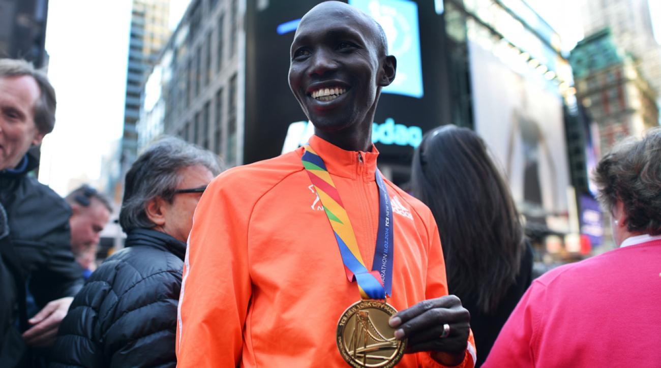 new york city marathon mens race preview