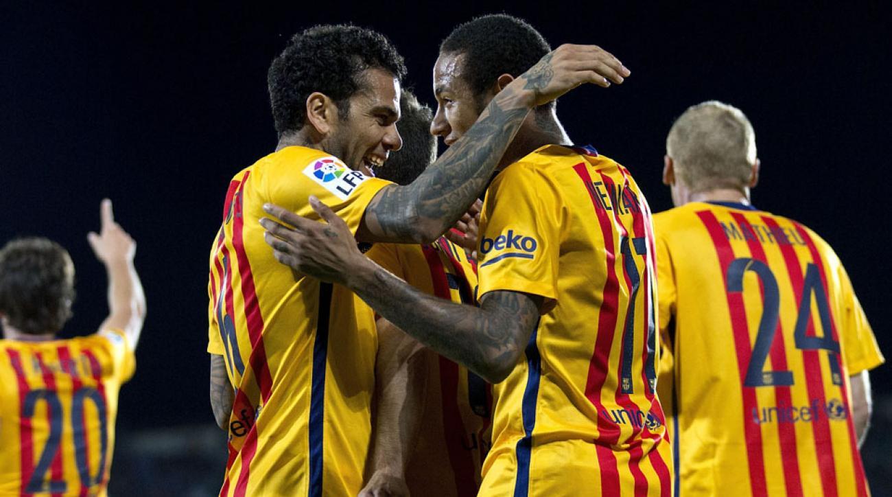 barcelona bate watch online live stream