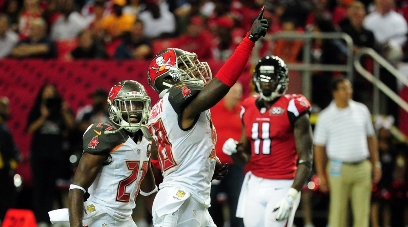 tampa bay buccaneers kwon alexander brother death