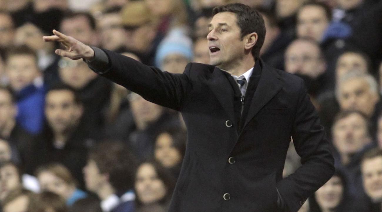 remi garde aston villa new manager