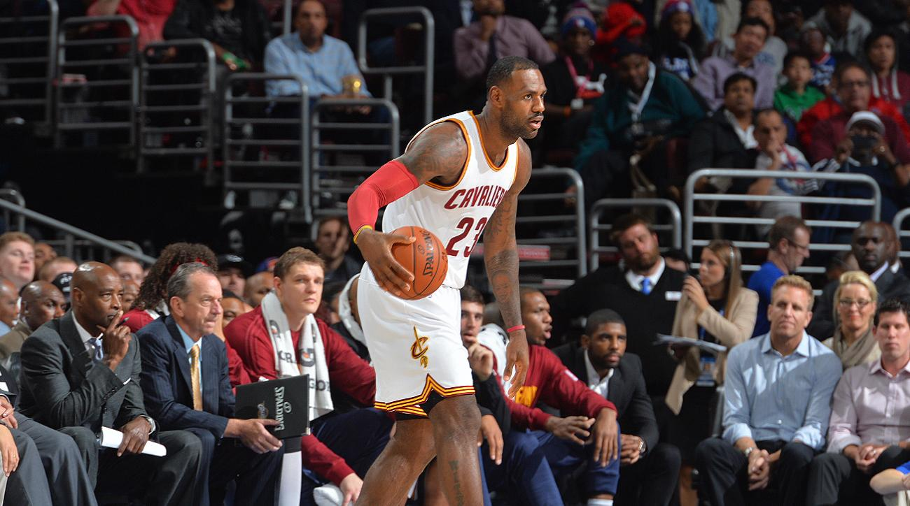 NBA rumors: latest news on injuries and more