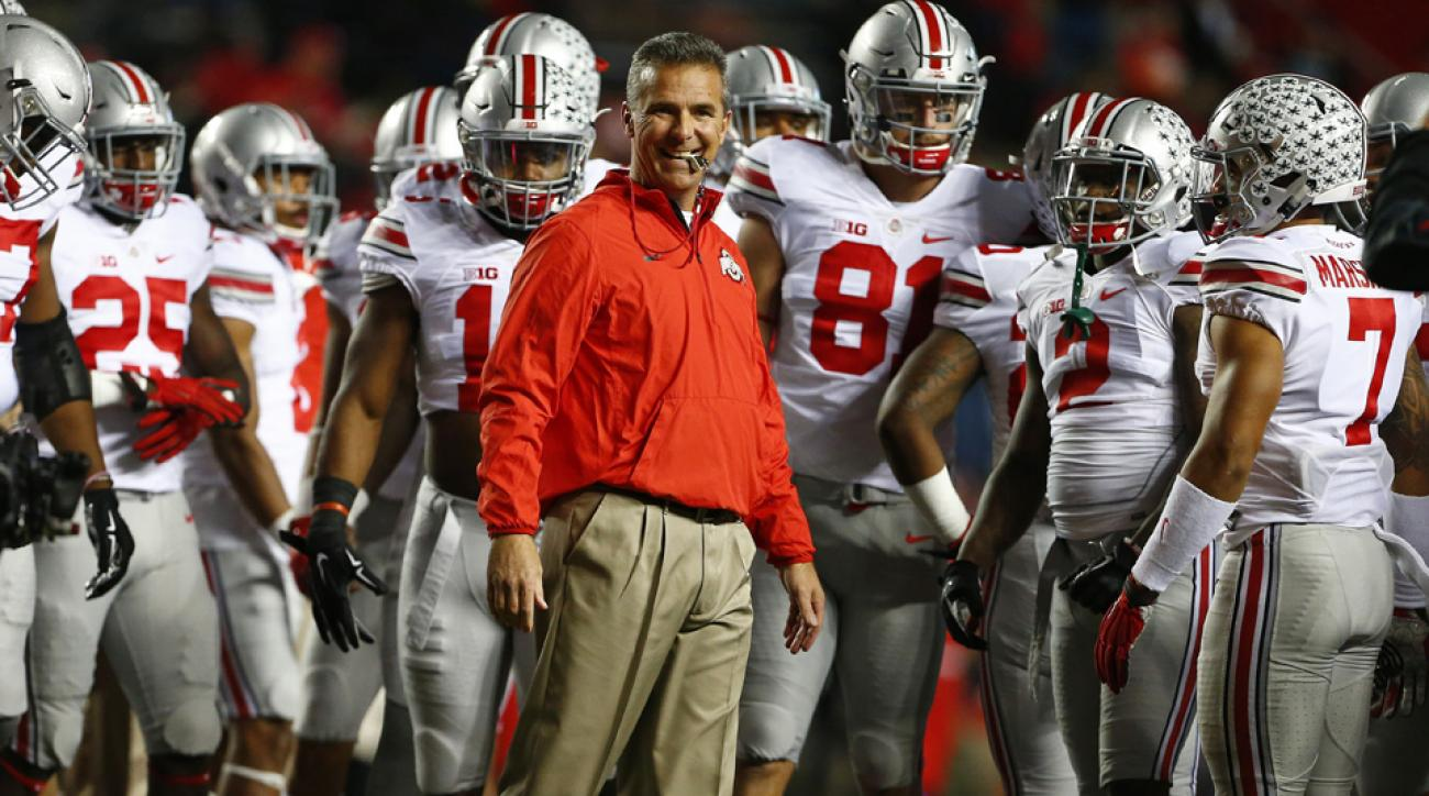 No. 1 running back recruit decommits from Ohio St.
