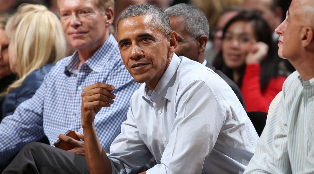 barack obama potus president scottie pippen birthday