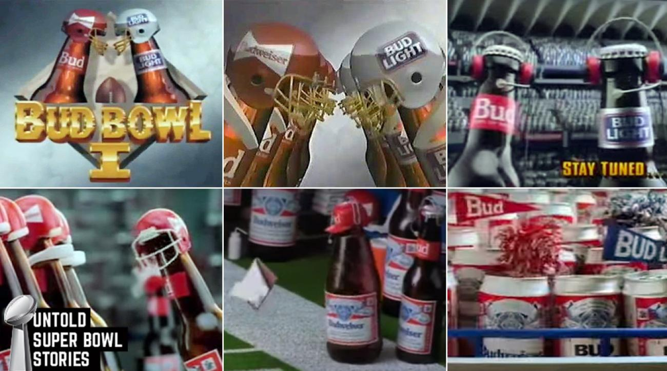 Bud Bowl: The Novel Idea That Forever Changed Super Bowl Commercials