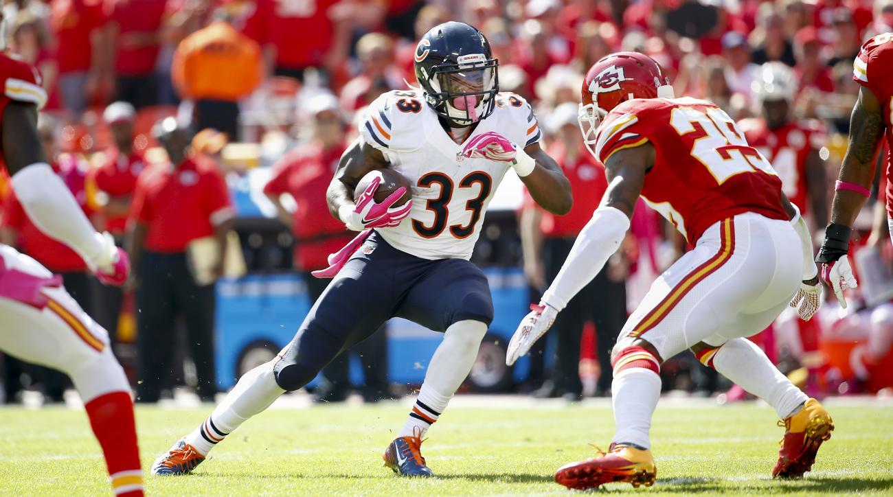 jeremy-langford-chicago-bears-start-matt-forte-knee-injury-update