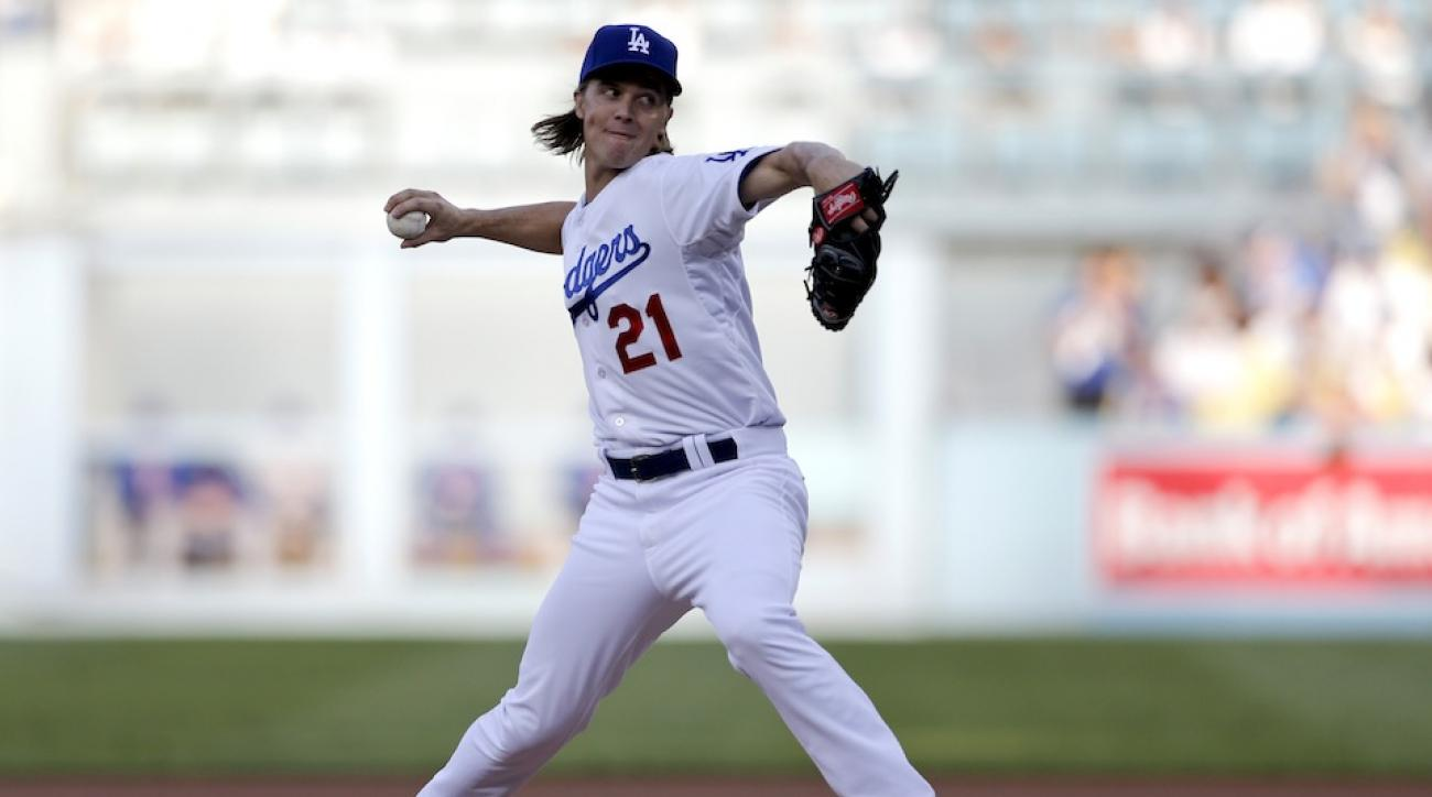 Zack Greinke just hit the open market. So how much should the L.A. Dodgers and others be willing to pay?