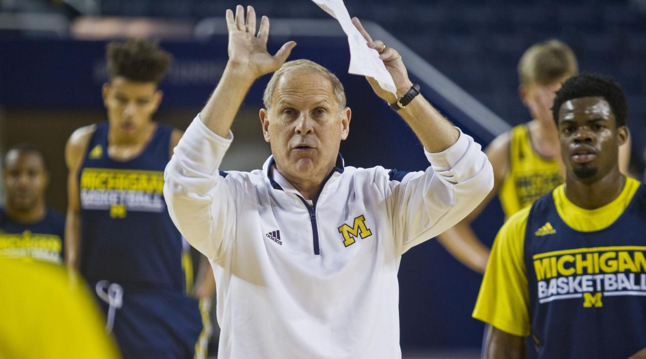 michigan-basketball-john-beilein-contract-extension