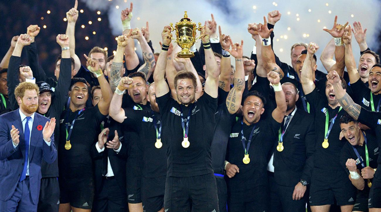 new zealand rugby airport welcome haka video