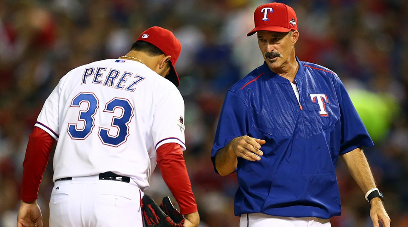 washington nationals pitching coach mike maddux hired