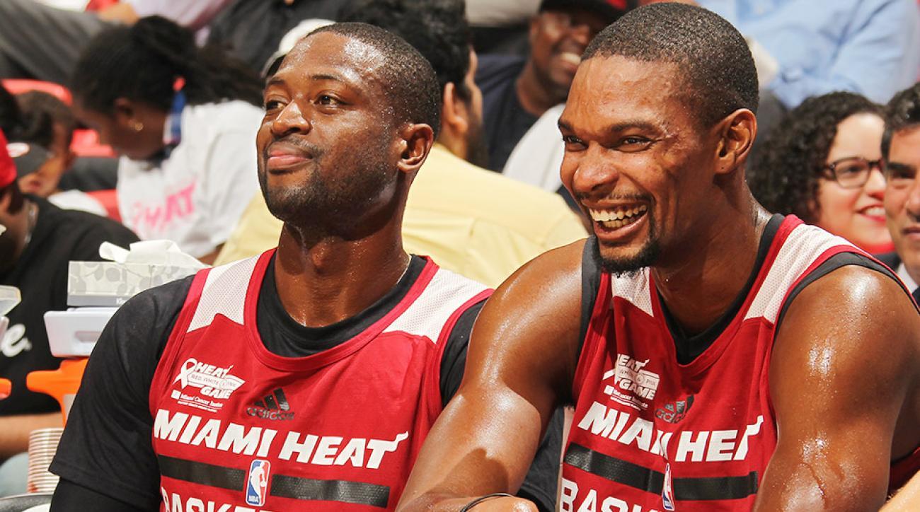 Dwyane Wade Miami Heat Minnesota Timberwolves buzzer beater