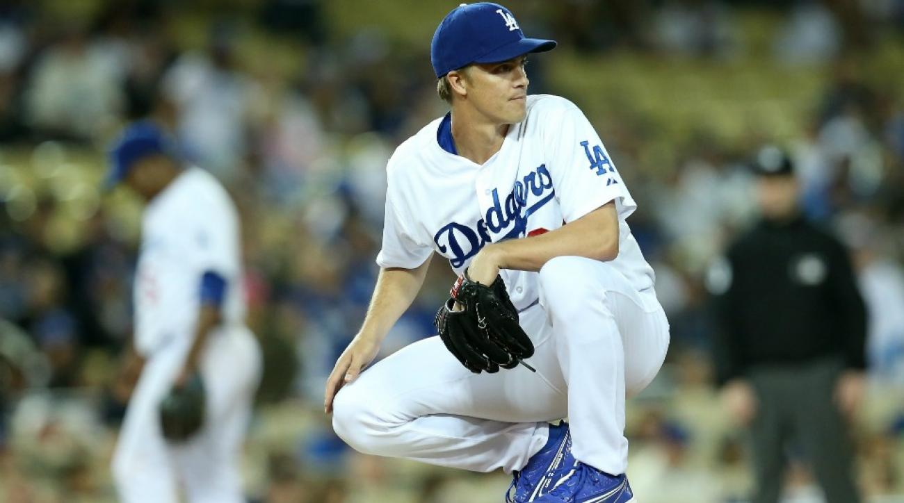 Los Angeles Metro offer Zack Greinke free rides for life to stay with Dodgers