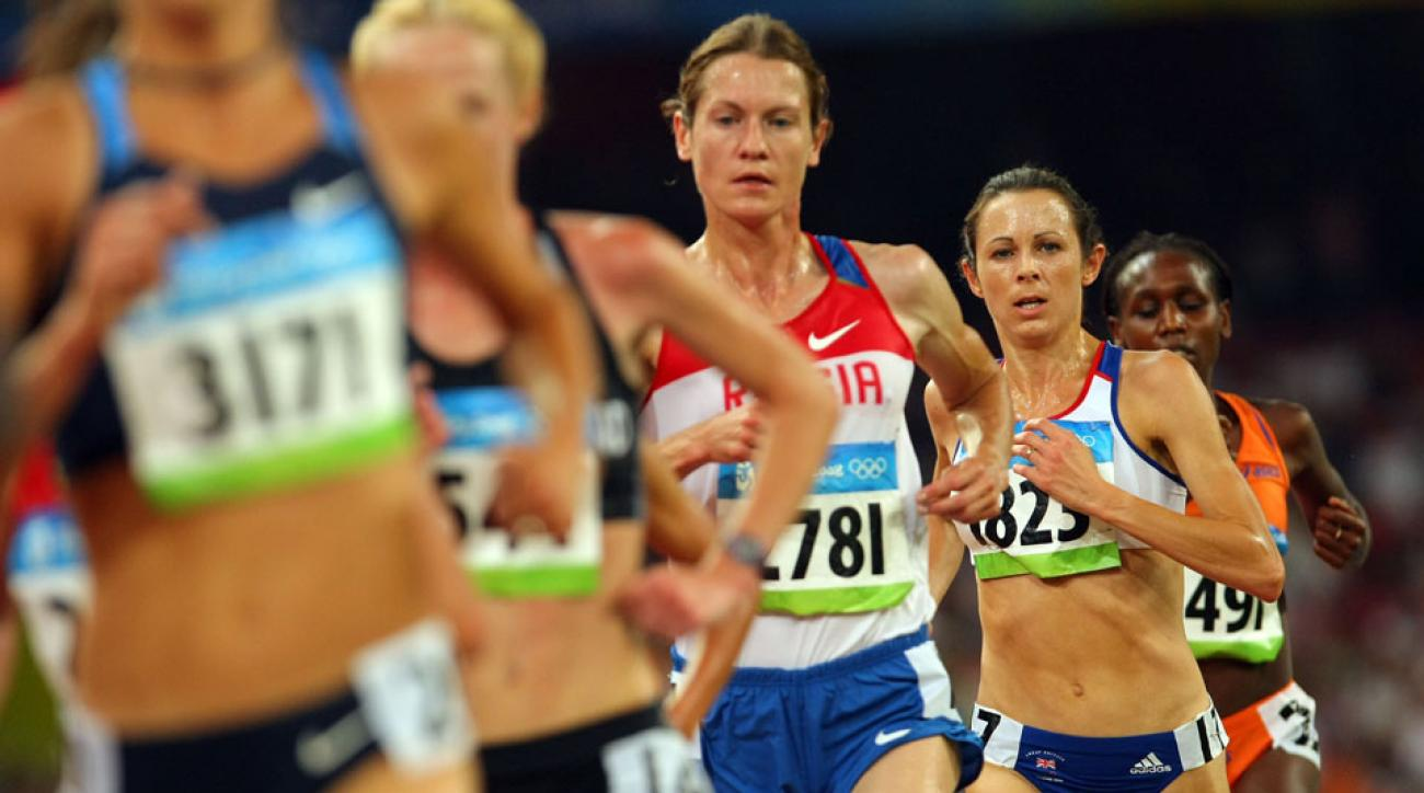 maria konovalova doping banned russia