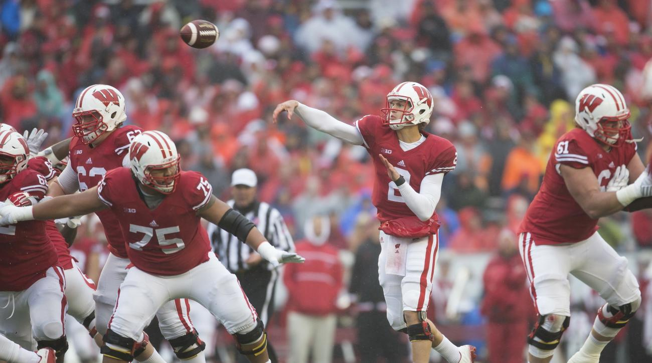 Wisconsin Badgers Maryland Terrapins watch online live stream