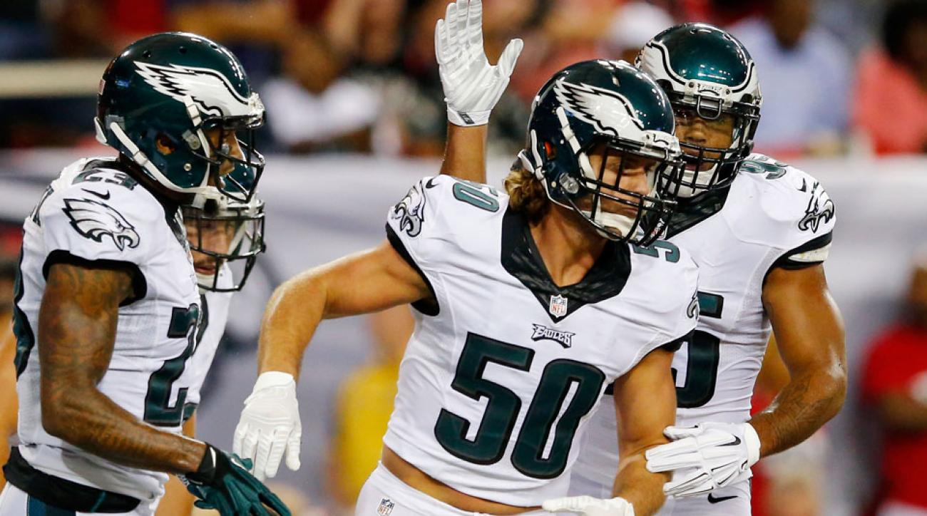 eagles kiko alonso knee injury update