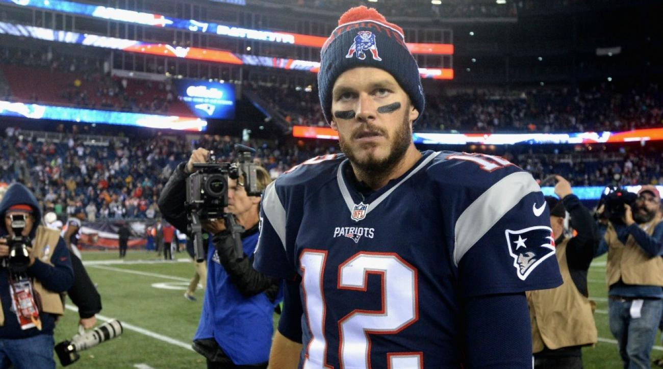 New England Patriots' Tom Brady called a cheater on Colorado receipts