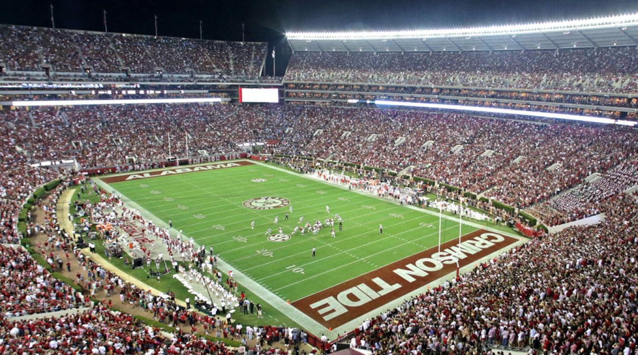 Alabama football Trevon Diggs commits recruiting class 2016