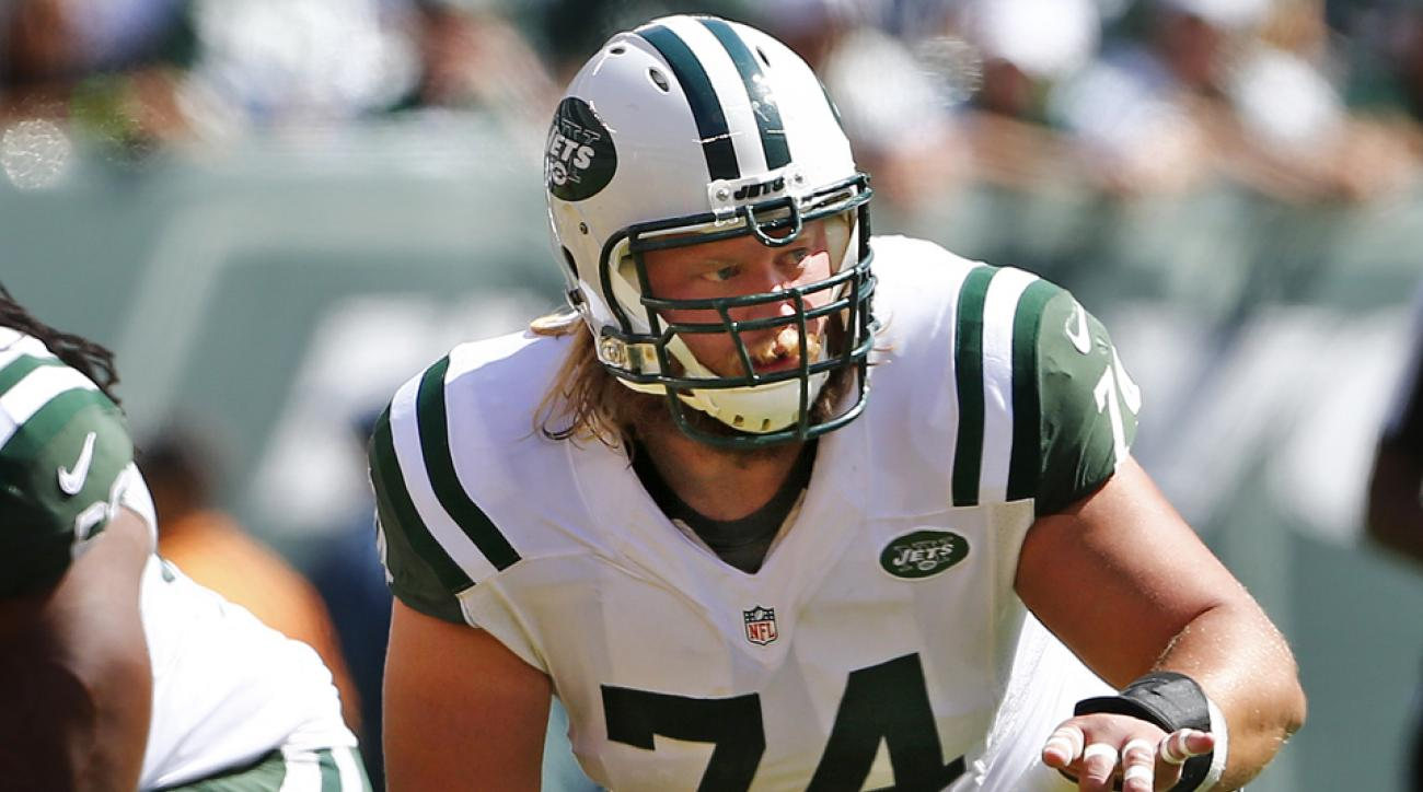 nfl week 9 injuries nick mangold folk jets