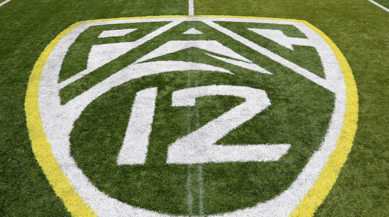 Pac-12 officiating error Arizona State Washington State
