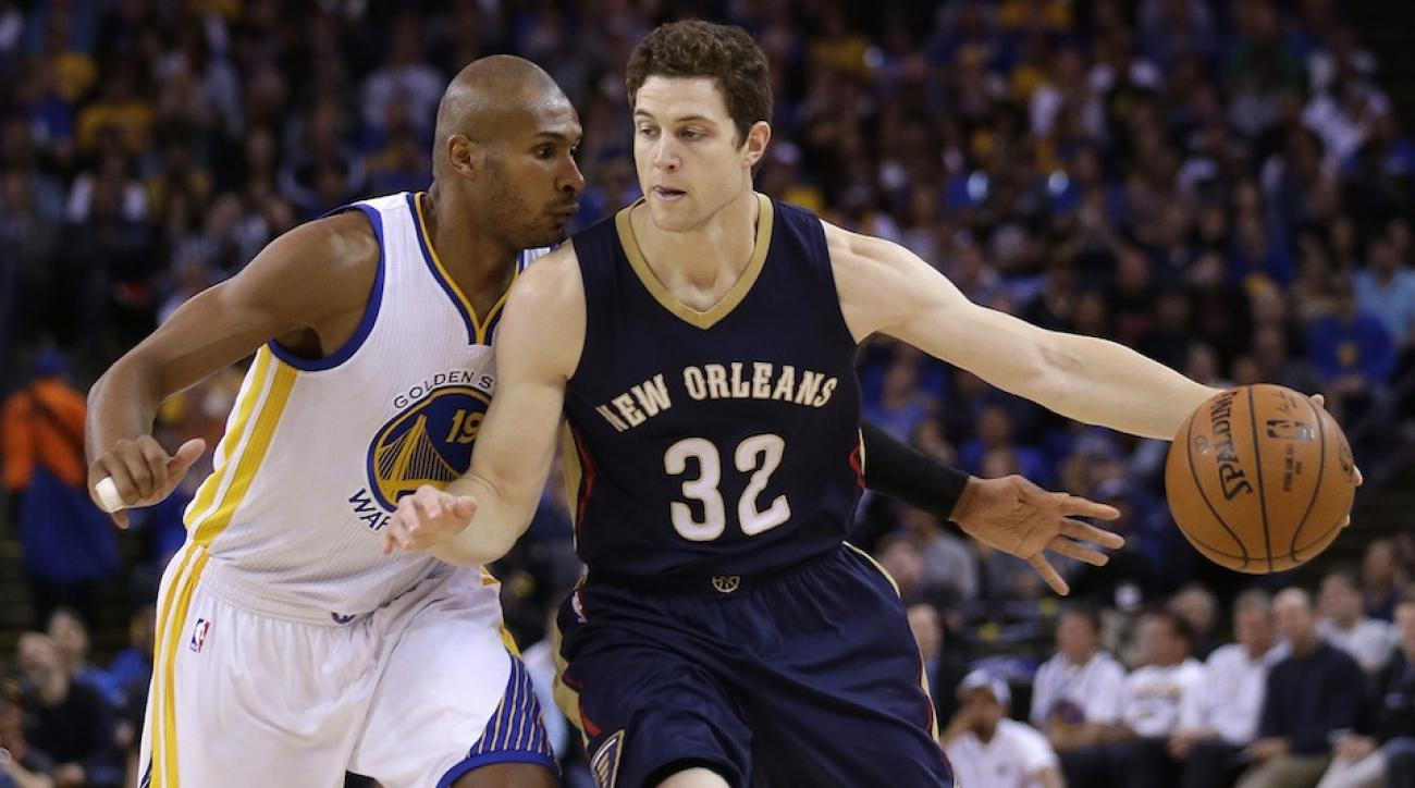 new orleans pelicans sign jimmer fredette