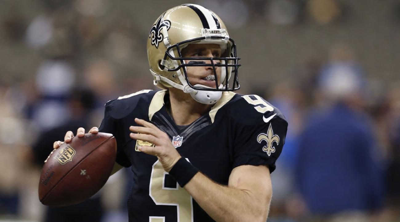 New Orleans Saints Washington Redskins watch online live stream