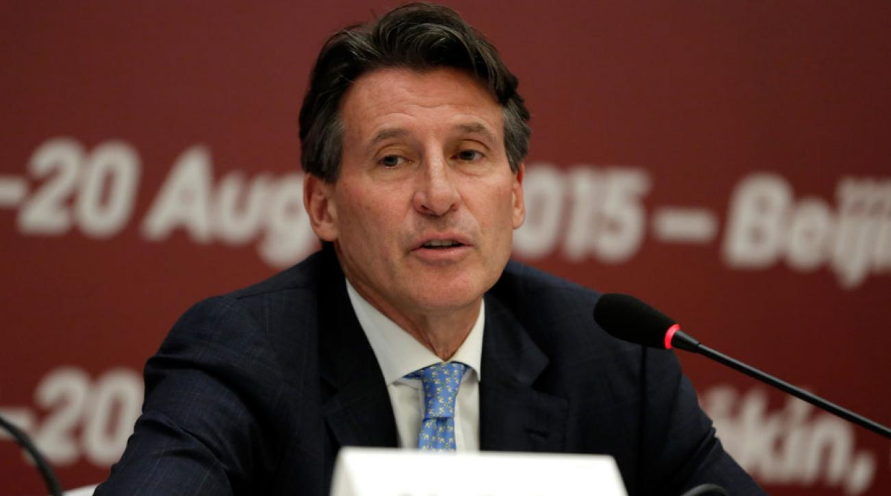 seb coe russia olympics ban doping wada investigation