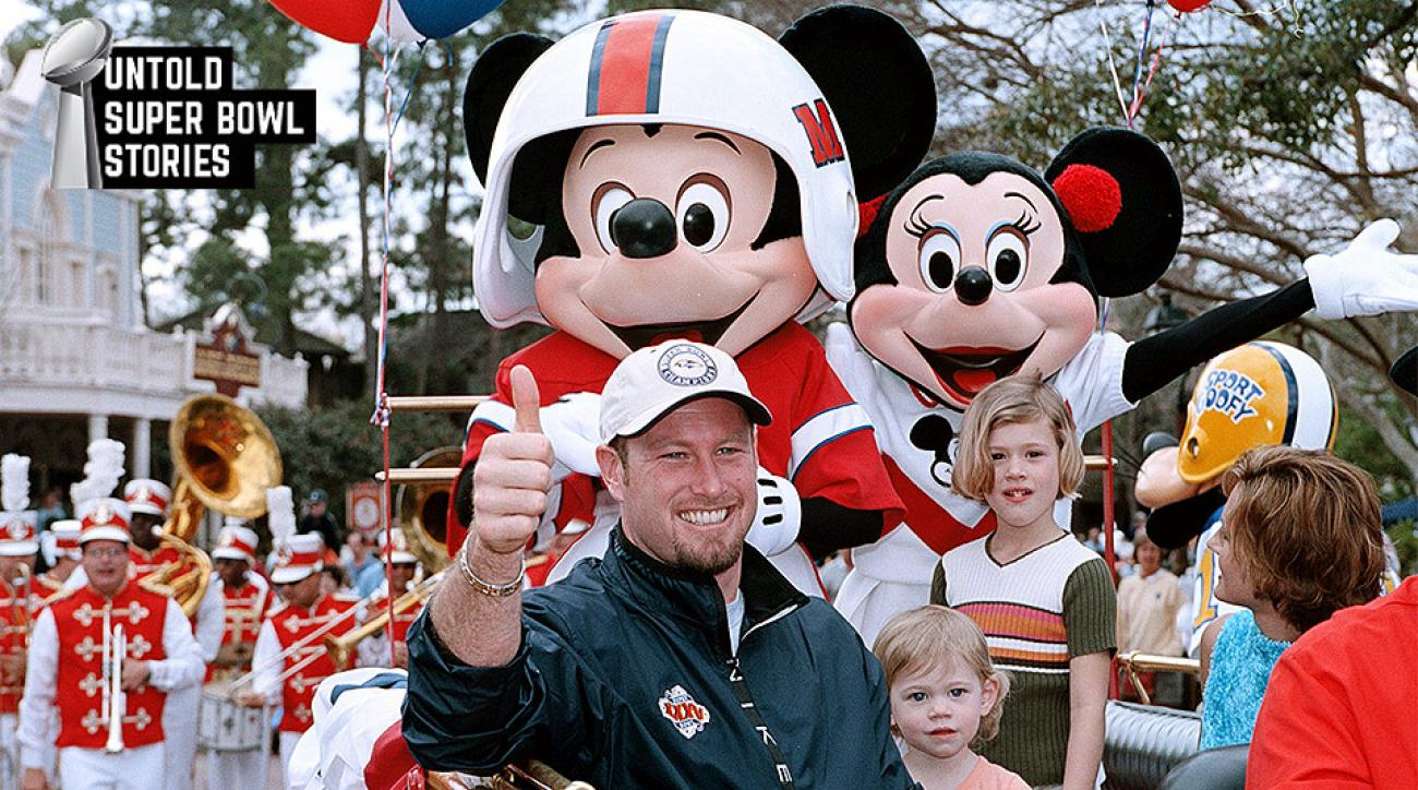 Super Bowl history: How did 'Going to Disneyland' ad begin?
