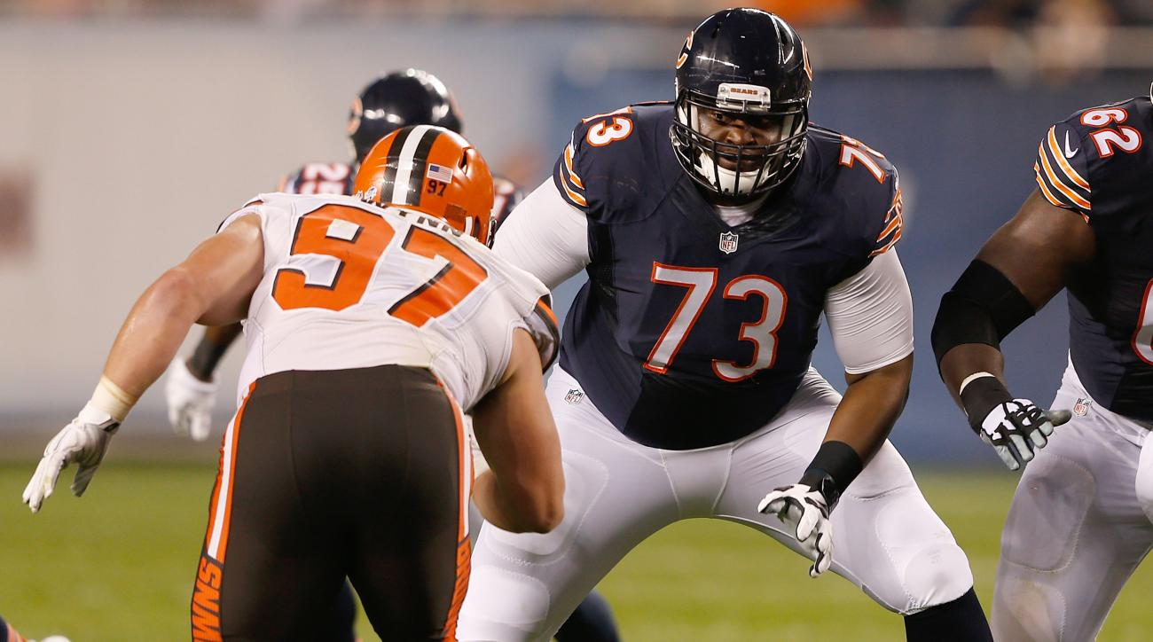 tayo fabuluje chicago bears suspension substance policy