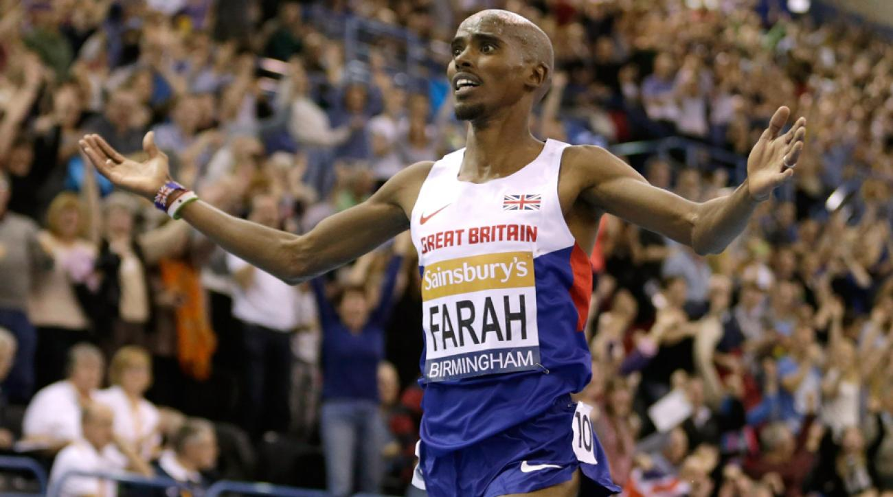 mo farah skipping world indoors olympics rio 2016