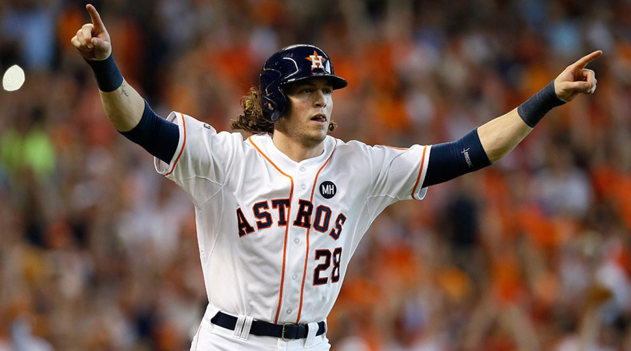 colby rasmus astros qualifying offer free agent