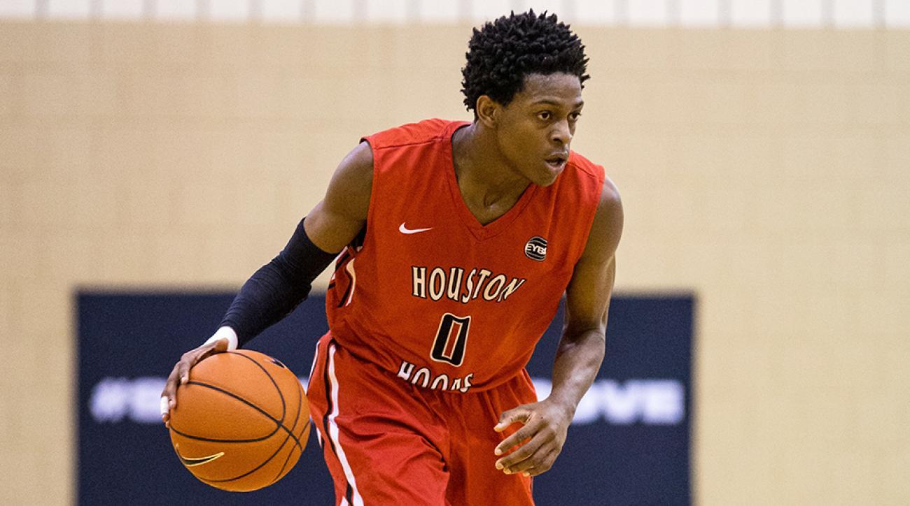 Kentucky Basketball Top 5 Point Guards Of The John: De'Aaron Fox To Kentucky: Top Point Guard Picks Wildcats