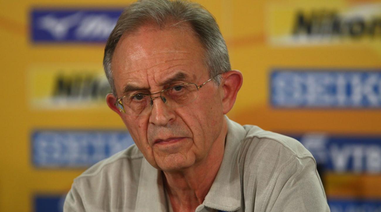gabriel dolle doping iaaf corruption police found cash
