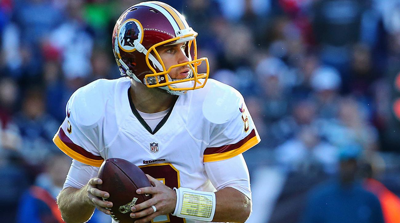 NFL Odds: Redskins, Titans, Bucs best bets of Week 10