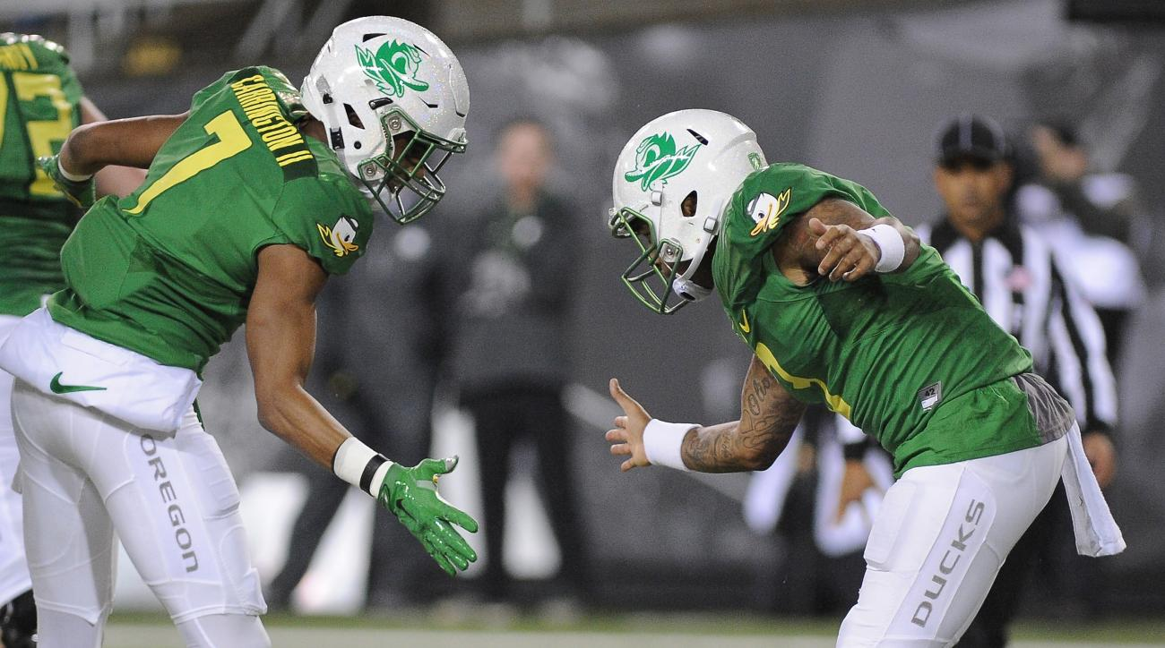 Watch Oregon vs Stanford online: Live stream, game time ...