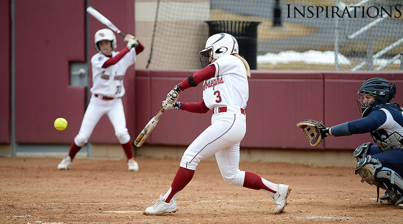 Bella Picard injury: College softball star on road to recovery